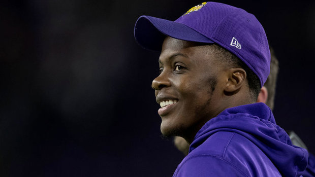 Bridgewater to come off PUP list