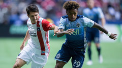 Whitecaps miss opportunity to clinch first in the West