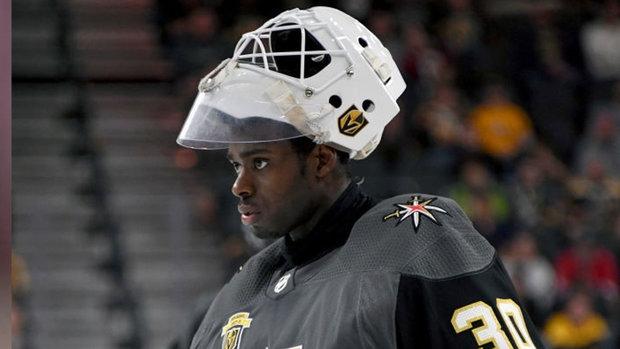 NHL: Bruins 1, Golden Knights 3