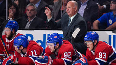 Are the Habs in for a long season?