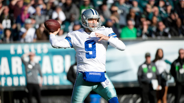 Should Packers turn to Romo?