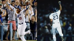 Must See: Turner walks it off 29 years after Gibson