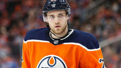 Oilers Ice Chips: Draisaitl on IR, will be reevaluated on Tuesday