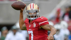 MMQB: Kaepernick a better fit than Hundley for Packers' offence
