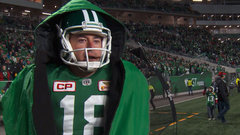CFL Wired: Week 17 - Australia's Bartel keeps it light