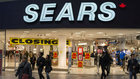 Stranzl resigns from Sears Canada after failed bid