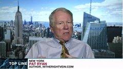 Ottawa's business tax cut a 'meaningless' tax decrease, says Pat Ryan