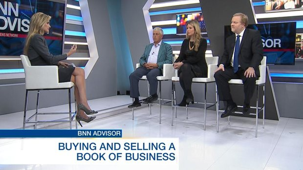 How to buy a book of business: Part 1