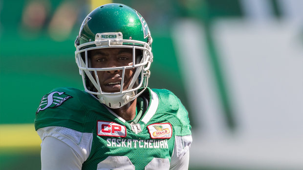 Did Riders release Carter after altercation at practice?