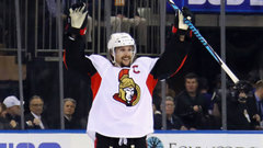 How long before Karlsson is back to his old self?