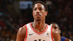 NBA Preview: Can DeRozan expand his range?