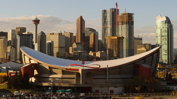 Insider Trading: What's next in the Flames' arena saga?