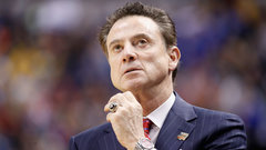 What's next for Pitino?