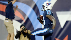 Tim Hortons Drive-Thru: Titans snap 11-game skid against Colts