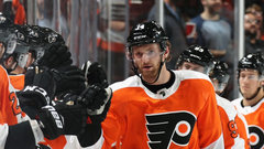 NHL: Panthers 1, Flyers 5