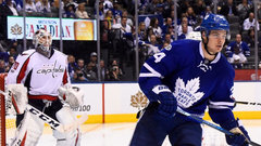 Matthews, Leafs needed time to get over playoff loss