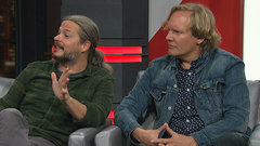 Coors Side Seats: Jeremy Taggart and Jonathan Torrens