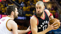 NBA Preview: What impact will Valanciunas have for Raps?