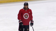 Sens Ice Chips: Ottawa welcomes Karlsson back