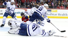 Maple Leafs show they can win the low scoring games