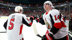 Senators 3-in-3: How have Sens gotten it done without Karlsson?