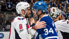 Leafs Ice Chips: Toronto has learned from last year's heartbreak