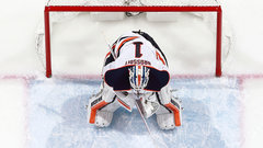 Oilers Ice Chips: Brossoit getting chance for Oilers
