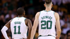 Ranking the NBA's super teams