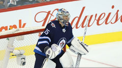 Jets Ice Chips: Mason gets third start against Columbus
