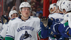 NHL: Canucks 3, Senators 0