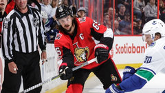Karlsson hits the ground running