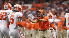Can Clemson still challenge for the National title?