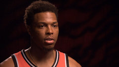 Lowry: 'I want to bring something special here'