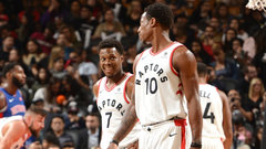 Raps focusing on new-look offence