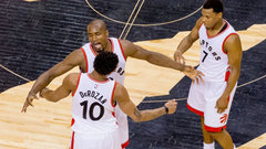 Rautins: Key for Raps this season is increase the pace