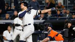 ALCS: Astros 4, Yankees 6