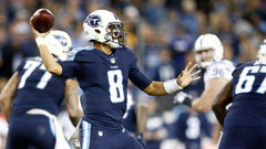 NFL: Colts 22, Titans 36