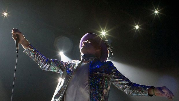 Last Minute of Play: The Tragically Hip edition