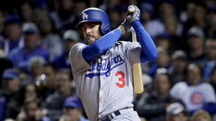 NLCS: Dodgers 6, Cubs 1