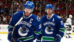 Pratt's Rant – This could be the final swan song for the Sedins in Boston