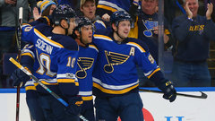 NHL: Blackhawks 2, Blues 5
