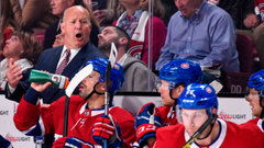 What issue should the Habs address first?