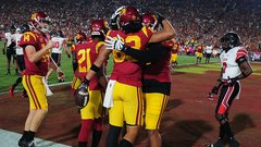 Herbstreit: Loser of USC-ND out of playoff