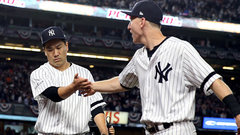 ALCS: Astros 0, Yankees 5