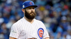 Will Arrieta bring the heat?
