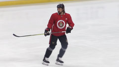 Sens Ice Chips: Karlsson feeling good after debut