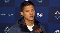 Montero looking forward to hostile territory