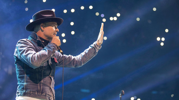 Players weigh in on Gord Downie's passing