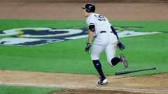 Yankees showing resolve in tying ALCS