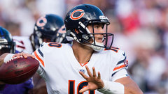 Bears can succeed if Trubisky keeps it simple
